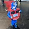 Photo #1 - Robot mode