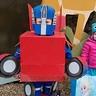 Photo #1 - Optimus Prime