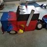 Photo #3 - Optimus Prime