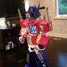 Photo #3 - Optimus Prime