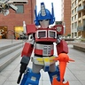 Photo #1 - Kid Prime (Optimus Prime)