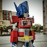 Photo #2 - Optimus Prime