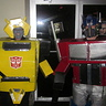 Photo #2 - Optimus Prime and Bumblebee