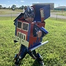 Photo #1 - Optimus Prime Transformers