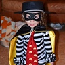 Photo #1 - McDonald's Hamburglar