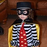 Photo #2 - McDonald's Hamburglar