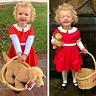 Photo #1 - Orphan Annie