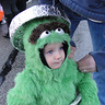 Photo #2 - Oscar the Grouch 2013