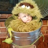 Photo #2 - Oscar the Grouch