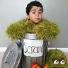 Photo #4 - The real life Grouch!