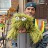 Photo #1 - Oscar the Grouch