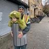 Photo #3 - Oscar the Grouch