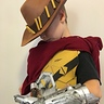 Photo #3 - McCree's robotic arm