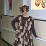 Photo #1 - My Owl Costume