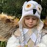 Photo #2 - Owl
