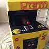 Photo #9 - finished pac-man arcade
