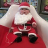 Photo #2 - my adorable santa