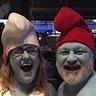 Photo #3 - Just having smurf fun