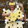 Photo #1 - Cyndi's paper doll costume submission