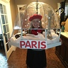 Photo #2 - Paris Snow Globe