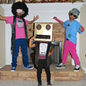 Photo #1 - Manuel Crew LMFAO Party Rockers