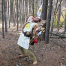 Photo #4 - Patsy from Monty Python and the Holy Grail