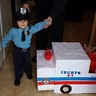 Photo #2 - Officer Adorable
