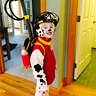 Photo #1 - Paw Patrol Marshall Costume
