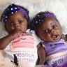Photo #2 - PB&J Twins