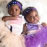 Photo #1 - PB&J Twins