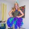 Photo #1 - Peacock