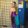 Photo #1 - Pretty as a Peacock!