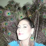 Photo #2 - Peacock selfie