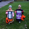Photo #2 - Fully functional for trick-or-treating