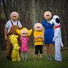 Photo #1 - Peanut Family