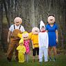 Photo #4 - Peanut Family