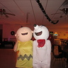 Photo #7 - Peanuts Characters