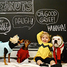Photo #1 - PEANUTS (comic strip)