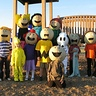 Photo #1 - The Peanuts Gang