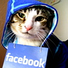 Photo #1 - facebook hoodie!