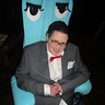 Photo #3 - Pee-wee Herman and Chairy
