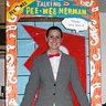Photo #1 - Pee Wee Herman Doll