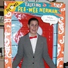 Photo #2 - Pee Wee Herman Doll