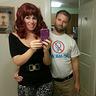 Photo #2 - Peg and Al Bundy