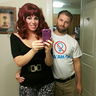 Photo #3 - Peg and Al Bundy