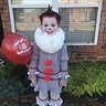 Photo #2 - Pennywise