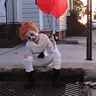 Photo #6 - Pennywise
