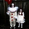 Photo #1 - annabelle and pennywise