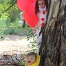 Photo #2 - Pennywise and Baby Georgie