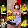 Photo #2 - It Pennywise and Georgie